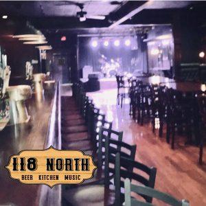 118 North