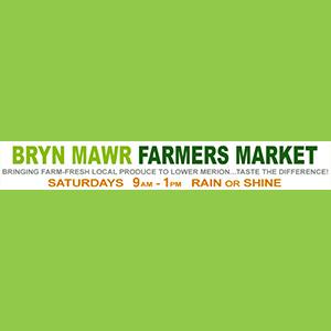 Bryn Mawr Farmers Market