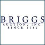 Briggs Auction