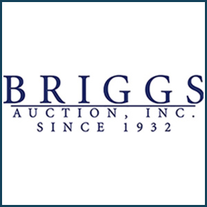 Briggs Auction
