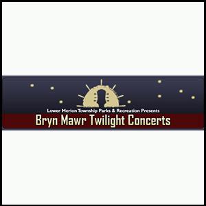 Bryn Mawr Twilight Concerts at Bryn Mawr Gazebo