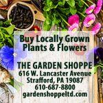 The Garden Shoppe