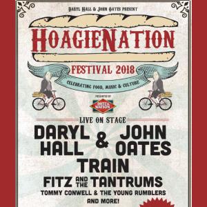 HoagieNation Music Fest
