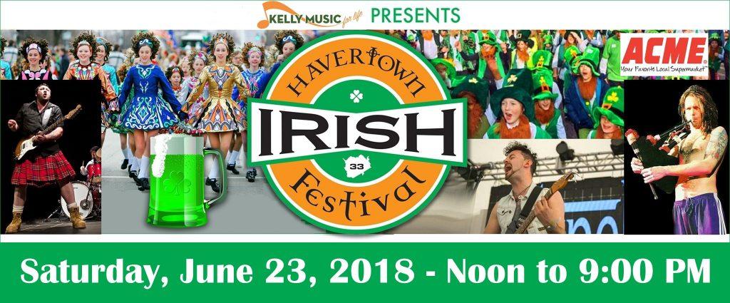 Havertown Irish Festival