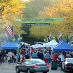 Spring Narberth Music & Arts Festival