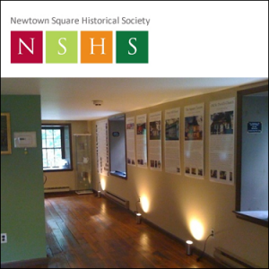 Newtown Square Historical Preservation Society