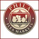 Phila Flea Markets