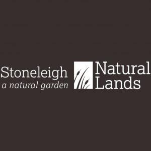 Stoneleigh: a natural garden