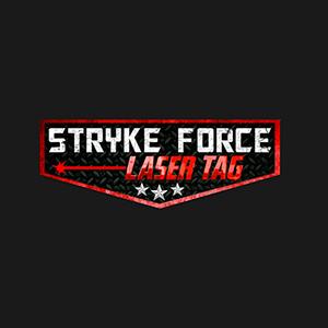 Stryke Force Laser Tag