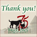 Braxton's Animal Works