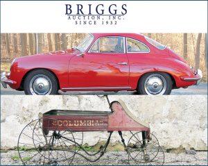 Briggs Auctions