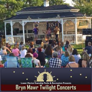 Bryn Mawr Twilight Concert - Cabin Dogs w/Maxie Ma...