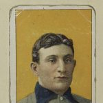 Eye on the Iconic: Honus Wagner and Sports Memorabilia