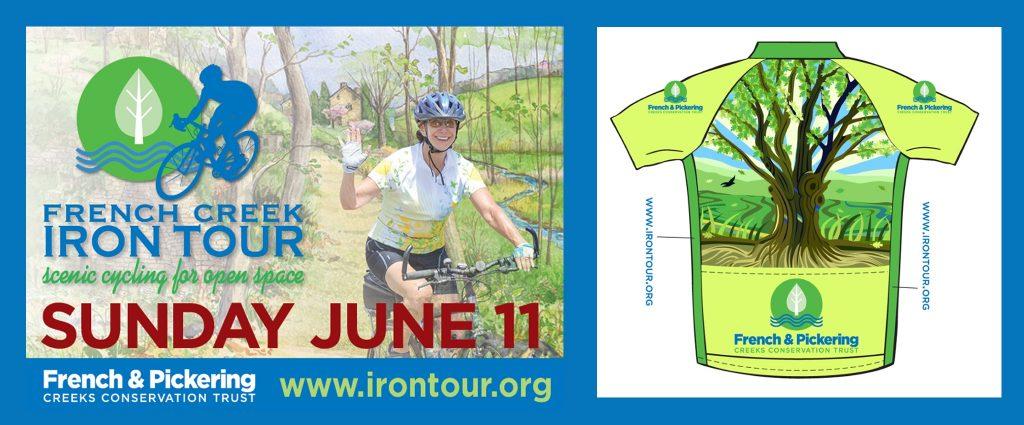 French Creek Iron Tour