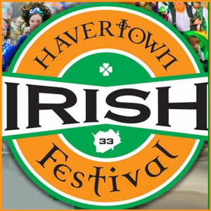 The 2nd Havertown Irish Festival