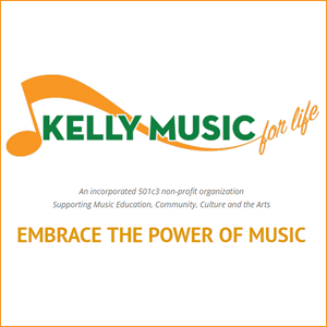 Kelly Music for Life