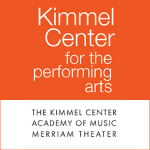 Kimmel Center Virtual Arts