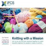 Knitting With A Mission