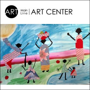 Accessible Art Exhibition