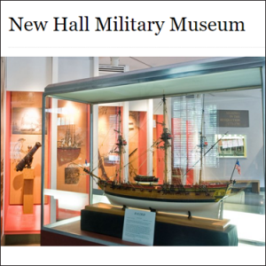 New Hall Military Museum