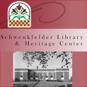 Schwenkfelder Library & Heritage Center
