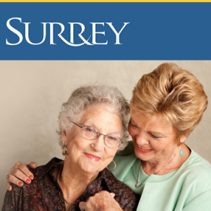 Surrey Services for Seniors - Media