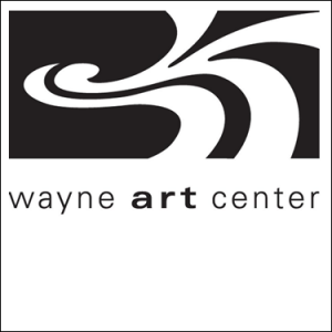 Wayne Art Center – Adult Classes Online