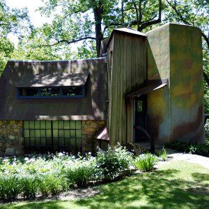 Wharton Esherick Museum