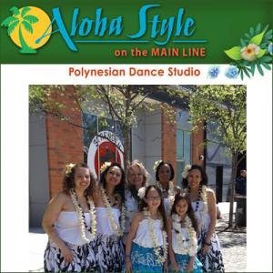 Aloha Style Dance