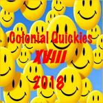 Colonial Quickies XVIII