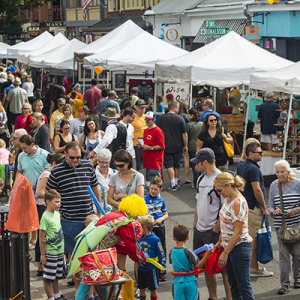 27th Annual Doylestown Arts Festival