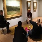 Sensory-Friendly Saturday: Art and Nature