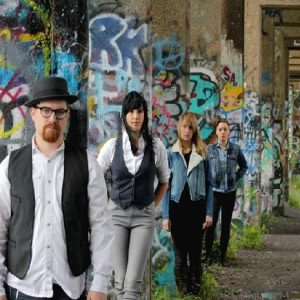 Concerts in the Courtyard: Black Horse Motel