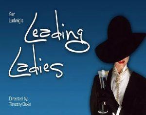 Spotlight Theatre presents Leading Ladies