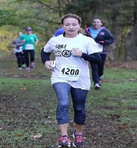 Run for the Mill 5K