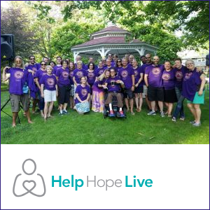 Help Hope Live