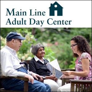 Main Line Adult Day Center Open House
