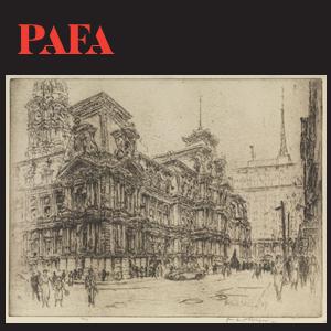 Pennsylvania Academy of the Fine Arts - Virtual To...