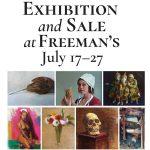 Artists and Alumni of Studio Incamminati Annual Exhibition