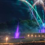 Fireworks and Fountains Show