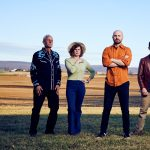Lansdowne Folk Club presents the Stable Shakers