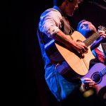 Lansdowne Folk Club presents Ryanhood