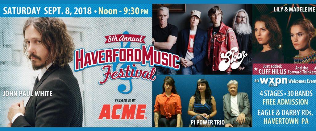 Haverford Music Fest