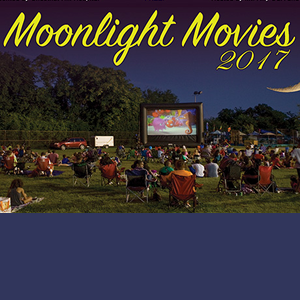 Moonlight Movies in Mt. Airy