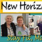 Arts, Books, and Crafts Fair at New Horizons--VENDORS WANTED!
