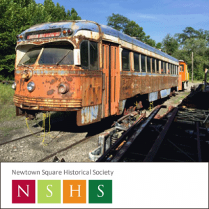 Newtown Square Railroad Museum