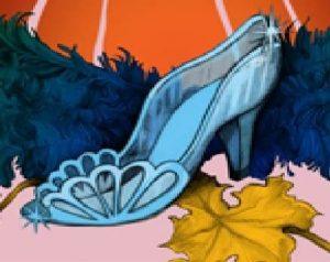 Cinderella: A Musical Panto