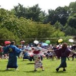 Learn Traditional Japanese Dances