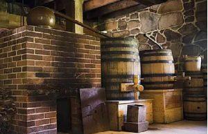 Recreating Washington's Whiskey
