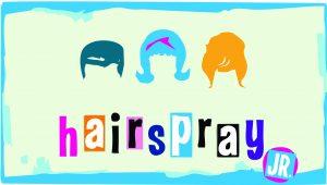 Auditions - Hairspray, Jr